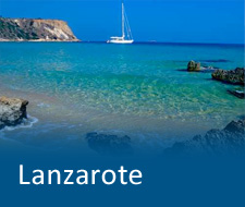Holiday in Lanzarote