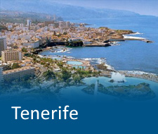 Holiday in Tenerife