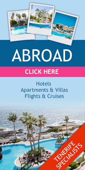 Click here for Abroad Holidays